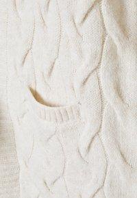 ONLY - ONLFREYAH CARDIGAN - Cardigan - whitecap gray melange - 2