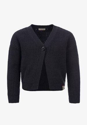 10SIXTEEN - Vest - zwart