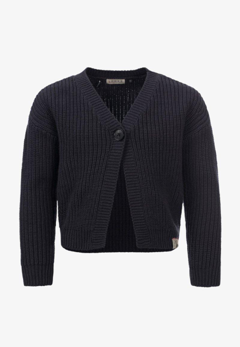 Looxs Revolution - 10SIXTEEN - Vest - zwart
