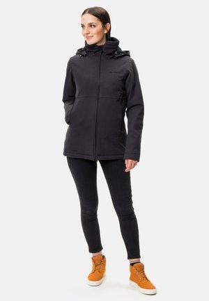 Winter jacket - phantom black