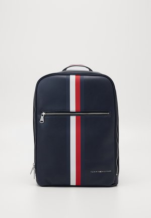 BACKPACK CORP - Rucksack - blue