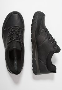 ECCO - URBAN LIFESTYLE - Hiking shoes - black - 1
