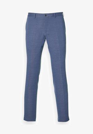 Dixon Split - Pantalon - blue