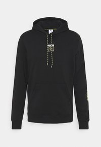 Puma - HELLY HANSEN - Sweatshirt - puma black - 0