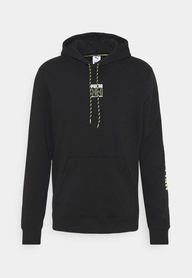HELLY HANSEN - Sweatshirt - puma black