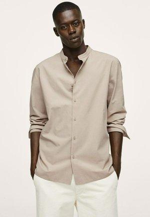 Skjorta - beige