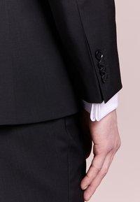 HUGO - JEFFERY - Suit jacket - black - 4