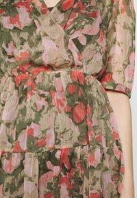 Vero Moda - VMLOA DRESS - Vestido informal - multi-coloured - 4