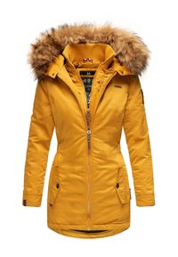 Marikoo - SANAKOO - Winter coat - yellow - 5