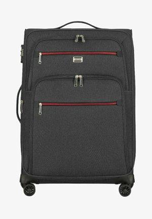 COMFORT LINE II - Wheeled suitcase - schwarz