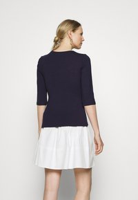 Anna Field - T-shirt basic - evening blue - 2