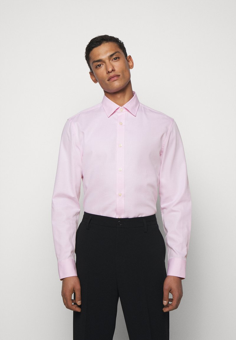 Tiger of Sweden - ADLEY - Formal shirt - pink