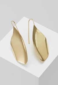 Soko - TULLA STATEMENT THREADER - Earrings - gold-coloured - 0