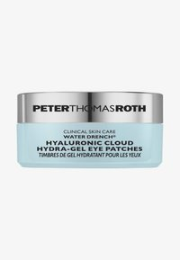 Peter Thomas Roth - WATER DRENCH™ HYALURONIC CLOUD HYDRA-GEL EYE PATCHES  - Oogverzorging - - - 0