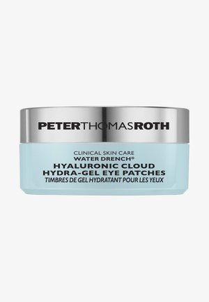 WATER DRENCH™ HYALURONIC CLOUD HYDRA-GEL EYE PATCHES  - Augenpflege - -