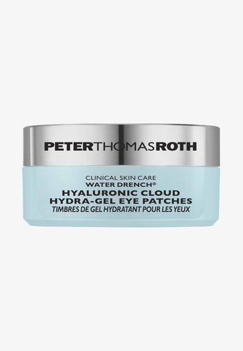 WATER DRENCH™ HYALURONIC CLOUD HYDRA-GEL EYE PATCHES