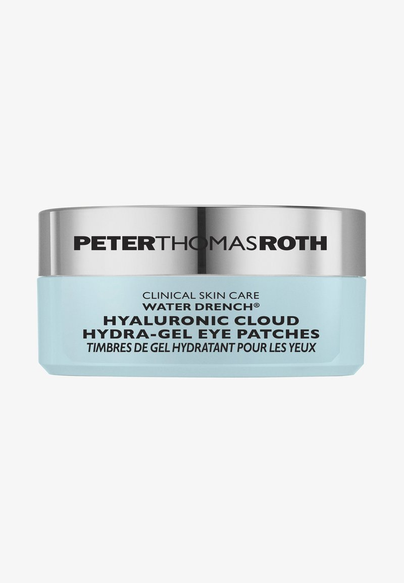Peter Thomas Roth - WATER DRENCH™ HYALURONIC CLOUD HYDRA-GEL EYE PATCHES  - Oogverzorging - -