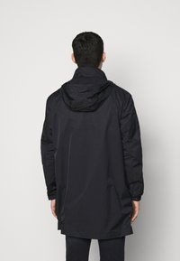 Emporio Armani - Summer jacket - dark blue - 3