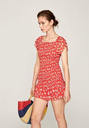 MARINIS - Day dress - multi
