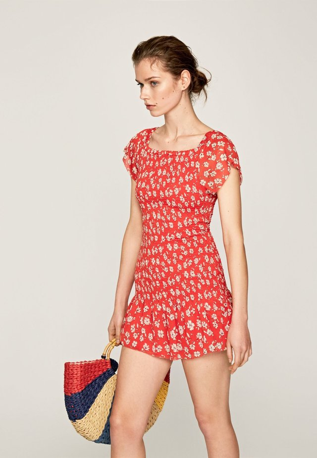 MARINIS - Robe d'été - multi