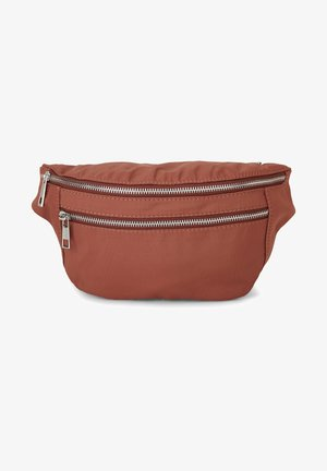Bum bag - bronze