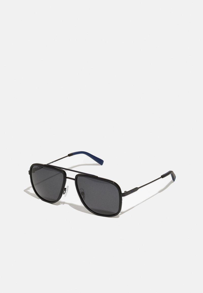 Salvatore Ferragamo - Sluneční brýle - black