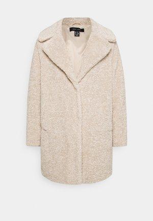 WENDY - Zimní kabát - cream