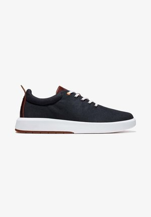 EARTHKEEPERS+ TRUECLOUD CANVAS - Sneakers basse - dark-blue denim