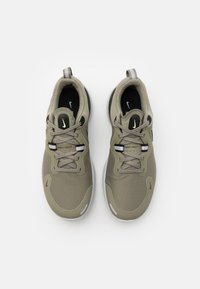 Nike Performance - REACT MILER - Neutrala löparskor - light army/black/photon dust - 3