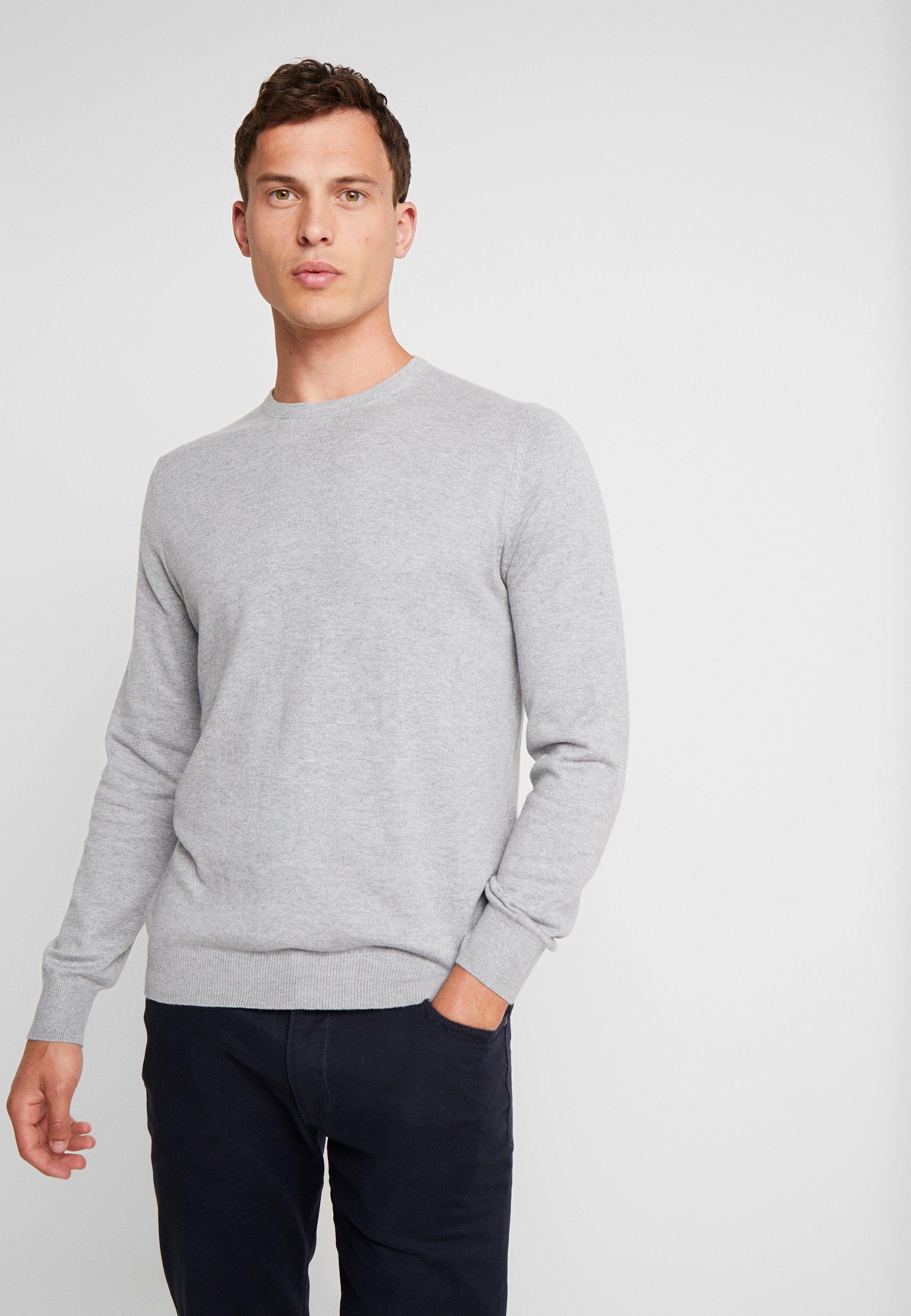 Homme PEACH - Sweatshirt