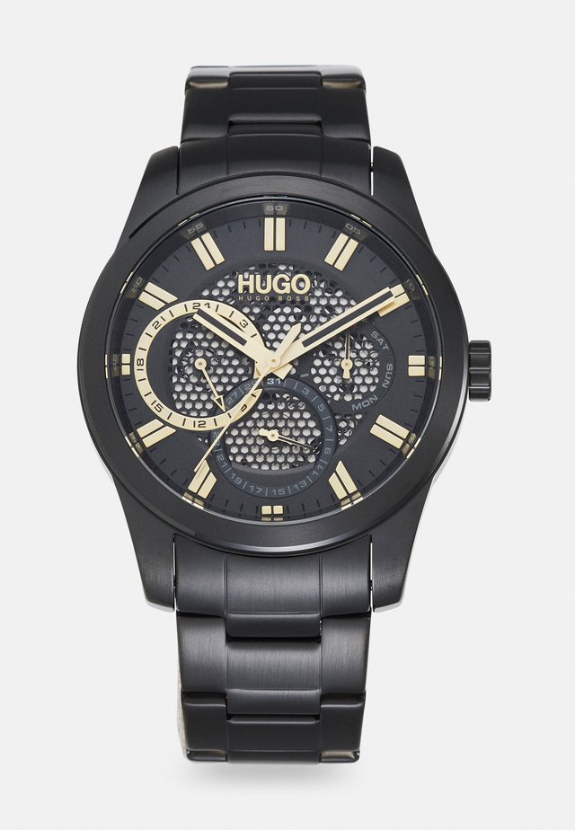 SKELETON - Orologio - black
