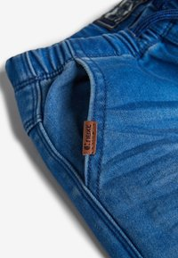 Next - WITH STRETCH (3MTHS-7YRS) - Straight leg jeans - royal blue - 2