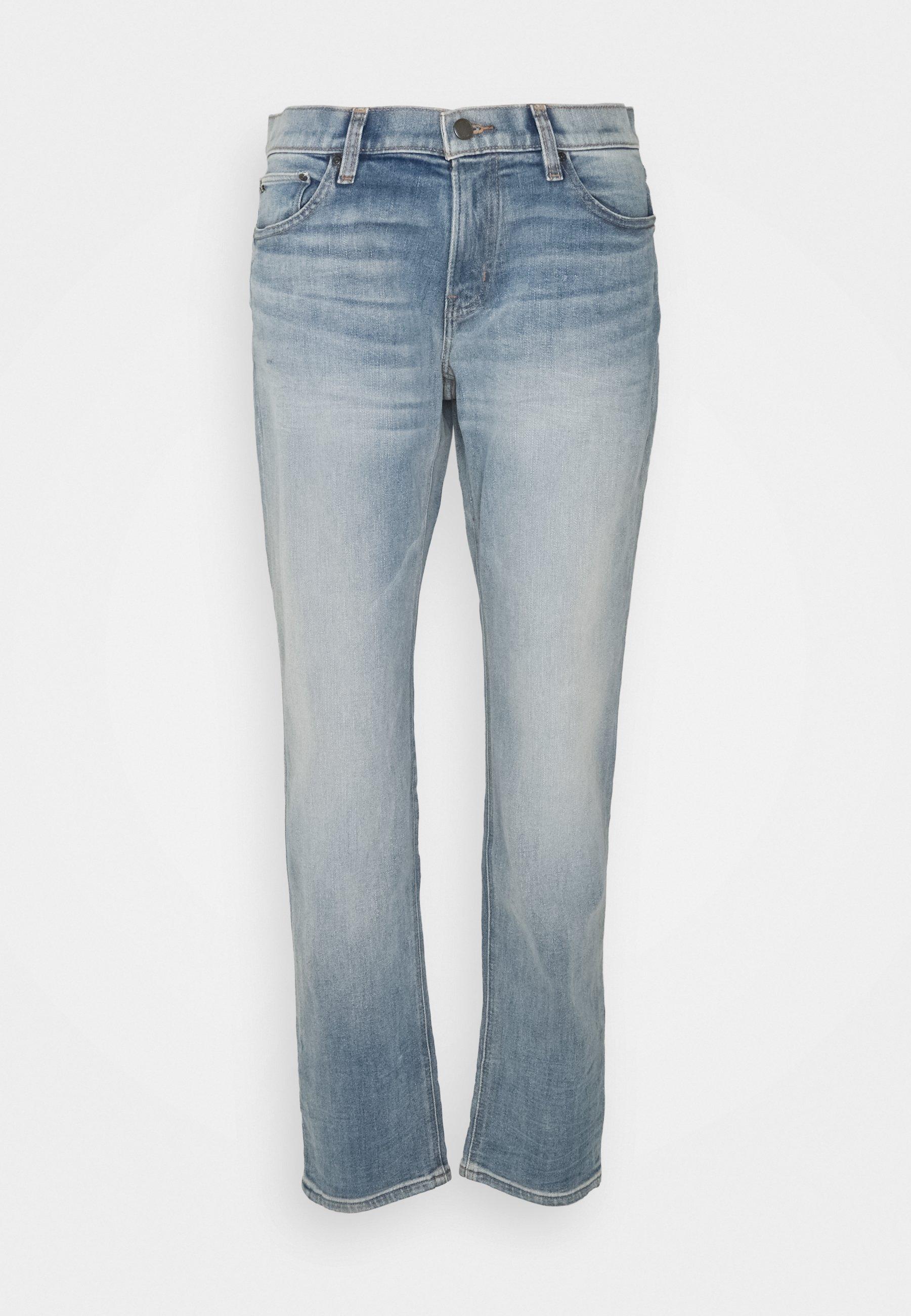 Uomo WASH PARKER - Jeans a sigaretta