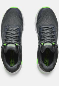 Under Armour - HOVR INFINITE  - Neutral running shoes - pitch gray - 2