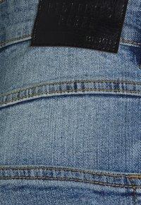 Redefined Rebel - STOCKHOLM DESTROY - Jeans fuselé - sea shore - 5
