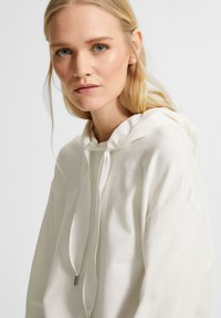 comma casual identity - Hoodie - white - 3