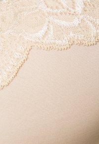 DORINA - CAMPBELL - Push-up bra - beige - 2