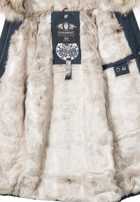 Navahoo - CRISTAL - Winter coat - blue - 4