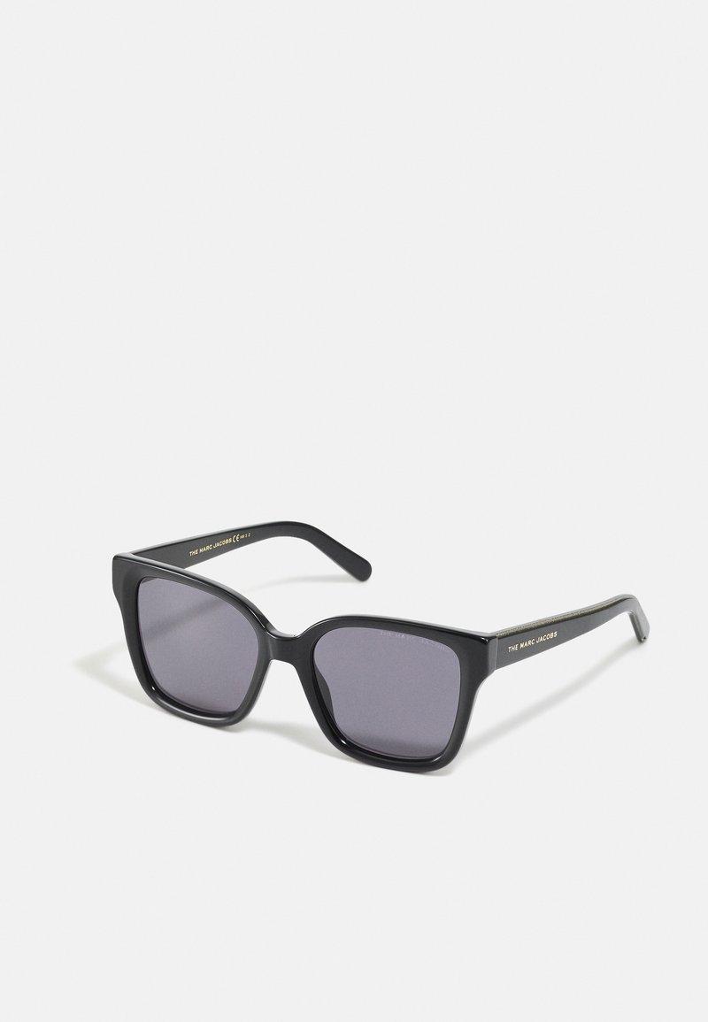 Marc Jacobs - Sluneční brýle - black/grey