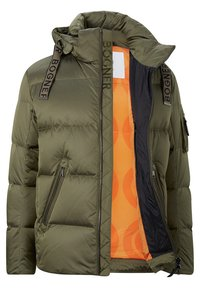 Bogner - JAMY - Down jacket - olivgrün - 4