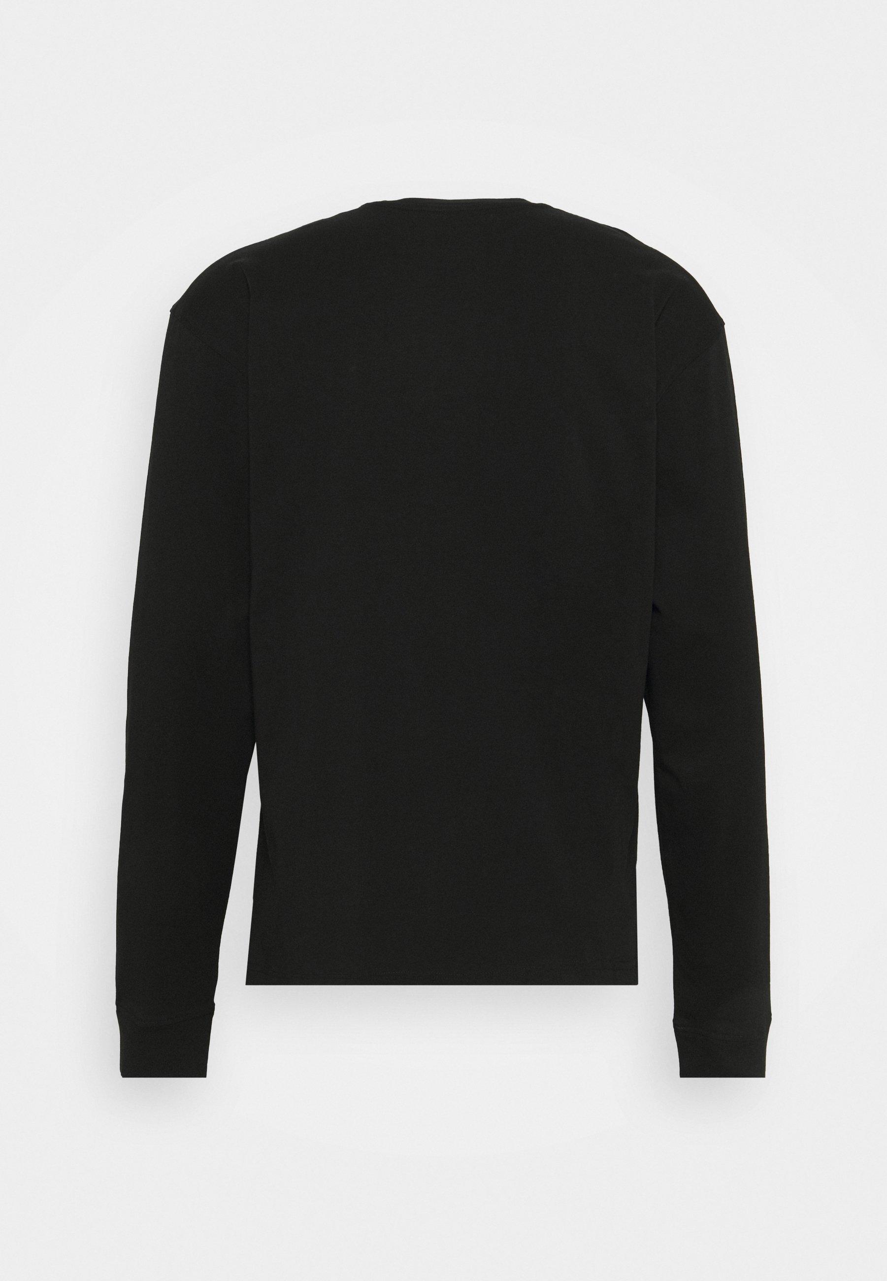 Men UPPER BODY GARMENT - Long sleeved top