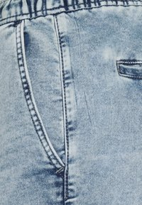 American Eagle - Relaxed fit jeans - ice blue - 3
