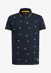 WE Fashion - Polo shirt - dark blue - 3