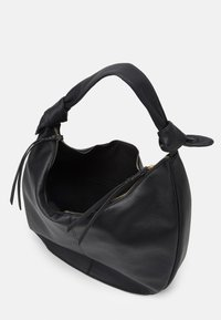 Dorothy Perkins - SORRENTO HOBO BAG - Tote bag - black - 2