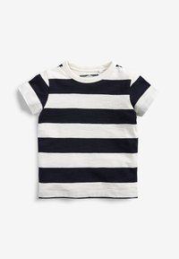 Next - Camiseta estampada - blue - 4
