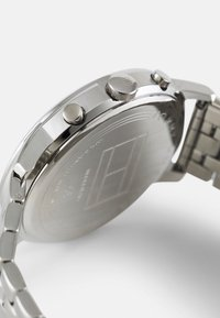 Tommy Hilfiger - EASTON - Watch - silber-coloured - 2