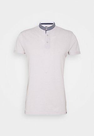 CAPENER - Poloshirt - willow grey