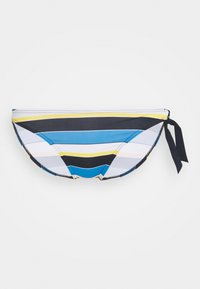 BRENDON MINI BRIEF - Bikini bottoms - navy