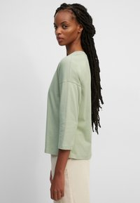 Marc O'Polo - Blouse - washed spearmint - 4