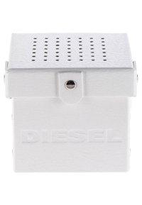 Diesel - Hodinky se stopkami - silberfarben - 4